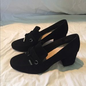 Sole society new loafers